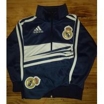 Conjuntos Deportivos Real Madrid Niños Oferta en venta en Avellaneda ... ab763b2746632
