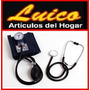 Tensiometro Aneroide Estetoscopio Estuche!! San Up Garantia