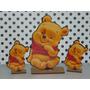 30 Souvenirs + Central Winnie Pooh Bebe