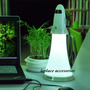 Luz De Noche Velador Cohete Nena Habitacion Regalo Ciencia