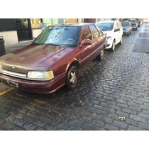 Renault 21 Txe 2.0 Con Gnc Año 1994