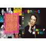 Libro Johnny Rotten/memorias/john Lydon/la Ira Es Una ...