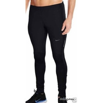 Calzas Largas De Running Adidas Liquido !!