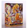 Dragon Ball Gt Goku Ss3 Banpresto Vegeta Freezer Dbztoys