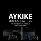 Servicio Tecnico Y Reparación Ps4 Ps3 Ps2 Xbox Psp Psvita