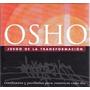 Osho - Juego De La Transformación - Libro + Cartas - Sellado