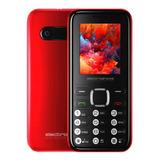 Celular Kanji Fon Mp3 Dualsim 600mah Camara