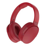 Auriculares Skullcandy Hesh 3 Red Wireless Inalambrico Fullh