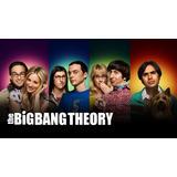 The Big Bang Theory - Digital Completa Hd