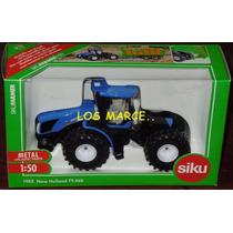 Siku 1983 New Holland T9 560 Tractor 1/50 Siku Farmes