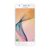 Celular Samsung J5 Prime Original Liberado Bla/dor Cuotas
