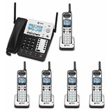 At&t Sb67138 4 Line Operation Phone Lcd Display ®