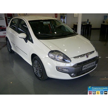 Punto 1.6 S 0km, Financiado, Sin Interes Bonificamos $10.000