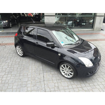 Susuki Swift 1.5 100cv 2010 Unico!! Permuto Financio!!
