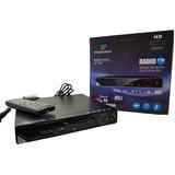 Dvd Hd + Cable Hdmi  Usb Sd Mp3 5.1 Radio Fm Entrada Mic