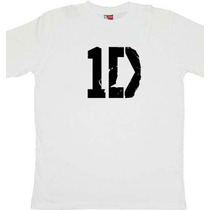 Buzos Y Remeras One Direction Recital Regalo Musica Banda