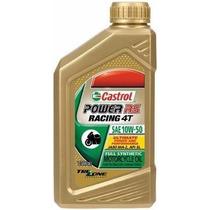 Aceite Castrol Sintetico Power Rs 4 Tiempos 10w-50