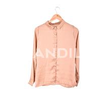 b80e5faf5347 Mujer Camisas de Vestir Manga Larga con los mejores precios del ...