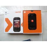 Motorola Nextel I867 Nuevo Libre Importado