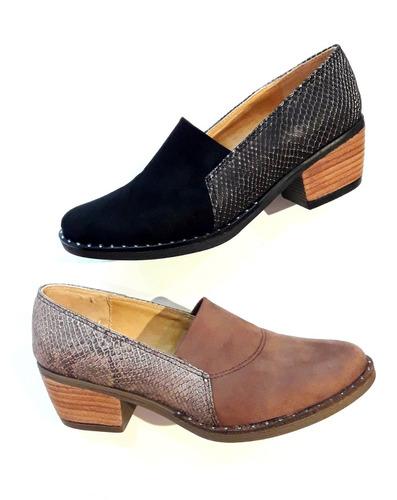 efc23026af Zapatos Botas Botinetas Charritos Texanas Cuero Vacuno Mujer en venta en  Morón Bs.As. G.B.A. Oeste por sólo $ 2200,00 - CompraMais.net Argentina