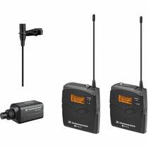 Microfono Corbatero Para Camara Sennheiser Ew100 Eng G3