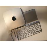 Unica Macmini A1347 16gb Ssd 500gb Magic Keyboard Y Trackpad