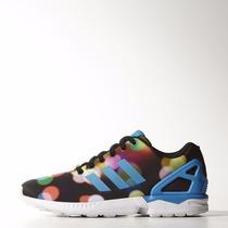 Zapatillas Adidas Originals Zx Flux T Mcvent.club