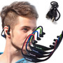 Auriculares Vincha Sport Bluetooth - Manos Libres - Deportes