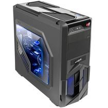 Gabinete Gamer Sentey Shield Gs-6090 2 Cooler Usb 3.0
