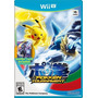 Pokkén Tournament Wii U Nuevo Sellado Original Typon