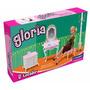 El Tocador De Gloria - Accesorio Casa De Muñecas