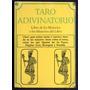 Taro Adivinatorio - Libro De Los Misterios