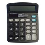 Calculadora De Escritorio Compacta Sewy Cal-03 12 Digitos