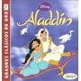 Aladdin - Disney - Zona Florencio Varela
