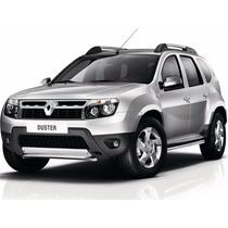 Renault Duster 2016 $69000 + Cuotas