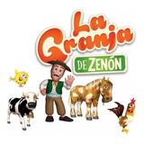 Coleccion La Granja De Zenon  Varias Entregas Disponibles