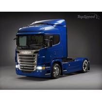 Scania G310 La 4x2 2016