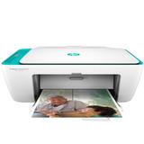 Impresora Hp 2675 Multifuncion Fotocopia Escanea 2135 Mexx