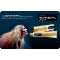 Tintura Professional Color De Issue 140g