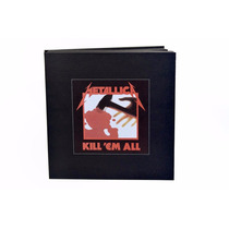 Metallica: Kill Em All - Deluxe Box Set