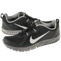 Nike Wild Trail Zapatillas Running Cross Fit Training Unicas