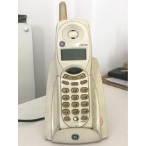 Teléfono Inalámbrico General Electric Id Call