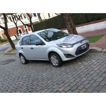 Ford Fiesta Max 2011 Ambiente Plus Mp3