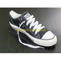 Zapatillas Converse Tipo All Star - Talles Del 34 Al 44