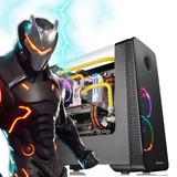 Pc Gamer Amd A10 9700 Nuevo Modelo 1tb Juga Fortnite