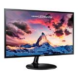 Monitor Led Samsung 24 F350 Vga Hdmi Full Hd 1080p