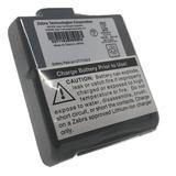 Batería Litio Ión Impresora Zebra Rw420 Original Nueva