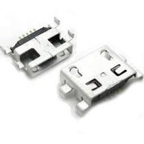 Pin De Carga Conector Micro Usb Motorola Moto G4 / G4 Plus