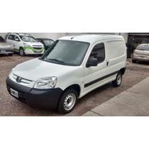Peugeot Partner Mod15 Igual A 0km $130.000 Y Cuotas Fijas!!