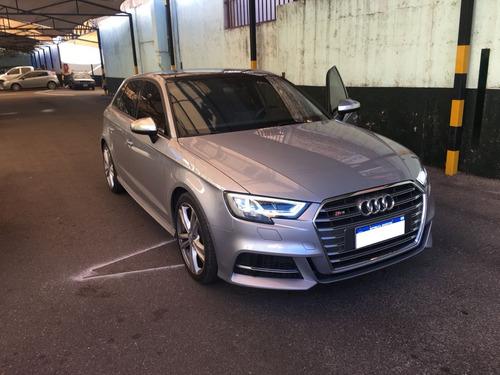 Audi S3 2.0 Tfsi Stronic Quattro 300cv / Financio Autos